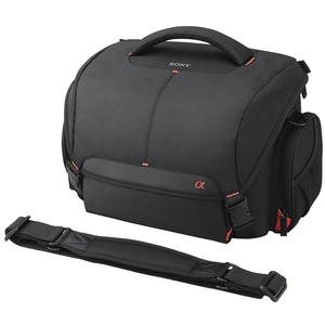 Sony LCS-SC21 Soft Digital SLR Camera Carrying Case