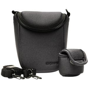 Sony LCS-BBF Soft Digital Camera Case for NEX Digital Cameras (Black)