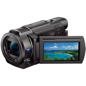 Click here for Sony Handycam FDR-AX33 Wi-Fi 4K Ultra HD Video Cam... prices