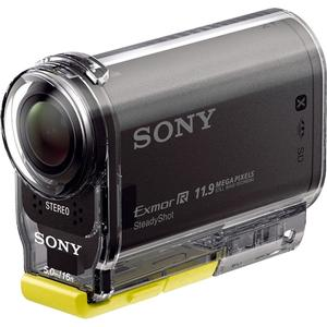 Sony Action Cam HDR-AS20 Wi-Fi 1080p HD Video Camera Camcorder