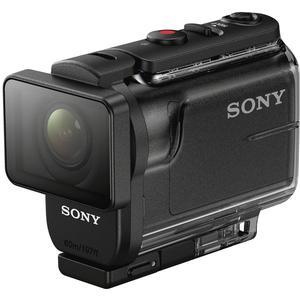 Click here for Sony Action Cam HDR-AS50 Wi-Fi HD Video Camera Cam... prices