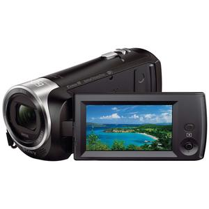 Click here for Sony Handycam HDR-CX440 8GB Wi-Fi 1080p HD Video C... prices