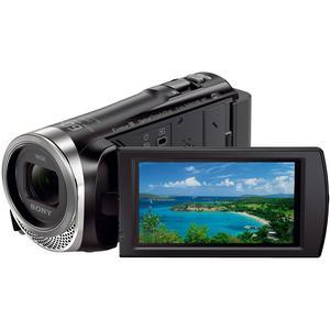 Click here for Sony Handycam HDR-CX455 8GB Wi-Fi HD Video Camera... prices