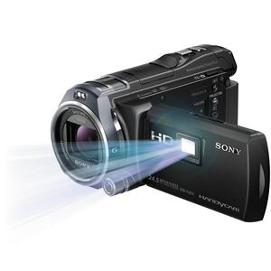 Sony Handycam HDR-PJ810 32GB 1080p HD Video Camera Camcorder with