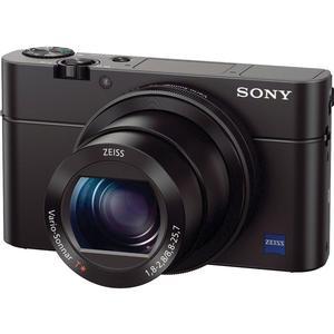 Sony Cyber-Shot DSC-RX100 III Wi-Fi Digital Camera