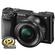 Sony Alpha A6000 Wi-Fi Digital Camera & 16-50mm Lens (Black)