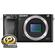 Sony Alpha A6000 Wi-Fi Digital Camera Body (Black)