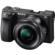 Sony Alpha A6500 4K Wi-Fi Digital Camera & 16-50mm Lens