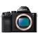 Sony Alpha A7 Digital Camera Body (Black)
