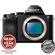 Sony Alpha A7R Digital Camera Body (Black)