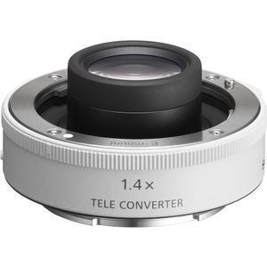 Lenses > Teleconverters