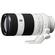 Sony Alpha E-Mount FE 70-200mm f/4.0 G OSS Zoom Lens