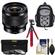 Sony Alpha E-Mount 10-18mm f/4.0 OSS Wide-angle Zoom Lens with Backpack + 3 Filters + Tripod + Kit