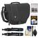 Tamrac 3444 Rally 4 Digital SLR Camera Case (Black) with Cleaning & Accessory Kit