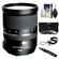 Tamron 24-70mm f/2.8 Di VC USD SP Zoom Lens (BIM) (for Nikon Cameras) with 3 (UV/ND8/CPL) Filters + Accessory Kit