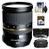 Tamron 24-70mm f/2.8 Di VC USD SP Zoom Lens (for Canon EOS Cameras) with Case + 3 (UV/ND8/CPL) Filters + Accessory Kit