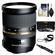 Tamron 24-70mm f/2.8 Di USD SP Zoom Lens (for Sony Alpha Cameras) with 3 (UV/ND8/CPL) Filters + Accessory Kit