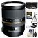 Tamron 24-70mm f/2.8 Di USD SP Zoom Lens (for Sony Alpha Cameras) with Tripod + 3 (UV/ND8/CPL) Filters + Accessory Kit