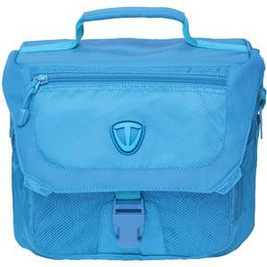 Tenba Vector 3 Digital SLR Camera Bag (Oxygen Blue)