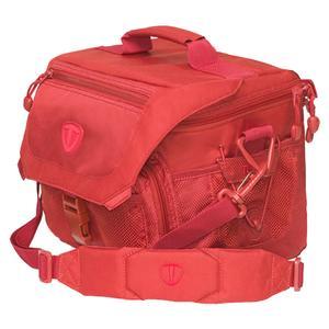 Tenba Vector 3 Digital SLR Camera Bag (Cadmium Red)