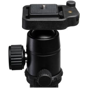 Terra Firma T-BH100 Medium Duty Ball Head with Quick Release