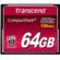 Transcend 64GB 800x UDMA7 CompactFlash (CF) Card