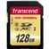Transcend 128GB SecureDigital SDXC UHS-I U3 Memory Card
