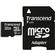 Transcend 32GB microSDHC 300x UHS-I Class 10 Memory Card with Adapter