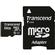 Transcend 64GB microSDXC 300x UHS-I Class 10 Memory Card with Adapter