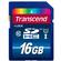 Transcend 16GB SecureDigital (SDHC) 300x UHS-1 Class 10 Memory Card