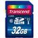 Transcend 32GB SecureDigital (SDHC) 300x UHS-1 Class 10 Memory Card