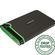 Transcend 500GB USB 3.0 StoreJet 25M3 Portable Hard Drive