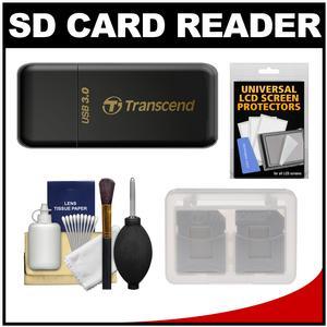 Memory Card Readers