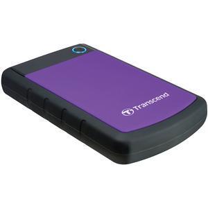 Transcend 2TB USB 3.0 StoreJet 25H3 Portable Hard Drive