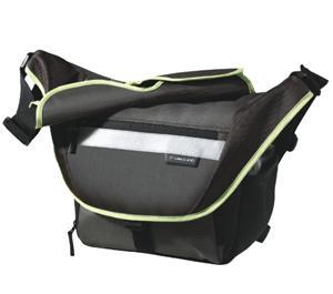 Vanguard Sydney 22 Messenger Digital SLR Camera Bag/Case (Olive)