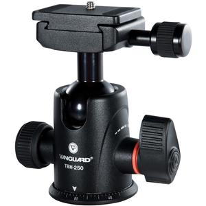 Vanguard TBH-250 Magnesium Alloy Ball Head with Quick Release
