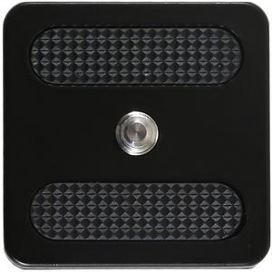 Vanguard Quick Shoe Release Plate QS-60S for VEO TBH BBH GH-200 and GH-300T and Arca Compatible Tripod Heads