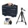Vanguard Supreme 40F Waterproof and Airtight Hard Case with Foam with Tripod + Cleaning Kit