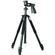 Vanguard Alta+ 263AGH Aluminum Alloy Tripod with GH-100 Pistol Grip Head and Case