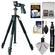 Vanguard Alta+ 263AGH Aluminum Alloy Tripod with GH-100 Pistol Grip Head and Case with Lenspen + Kit