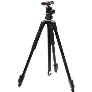 Vanguard 58inch Espod 203AB Aluminum Alloy Tripod with SBH-30 Ball Head