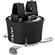 Veho Muvi X-Lapse 360 Degree Time Lapse Photography Gadget with Smartphone Holder