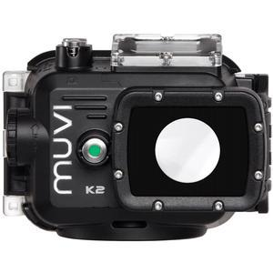 Veho Muvi VCC-A035-WPC 100m Waterproof Case for K-Series Action Cameras