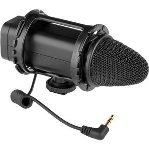 VGear VGMIC Stereo Condenser Video Microphone