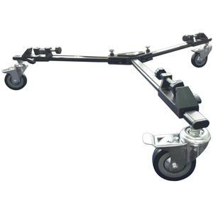 Vidpro PD-1 Heavy-Duty Universal Tripod Dolly Vidpro PD-1 Universal Tripod Dolly