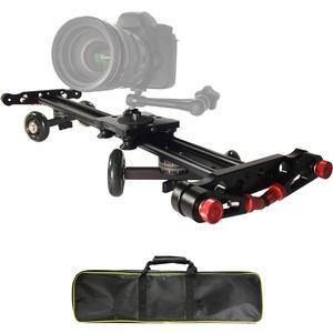 Vidpro SK-24 Professional 24 inch Track Slider and Skater Dolly