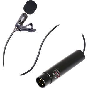 Vidpro XM-L2 Lavalier Microphone for DSLRs Camcorders & Video Cameras 20' Audio Cable