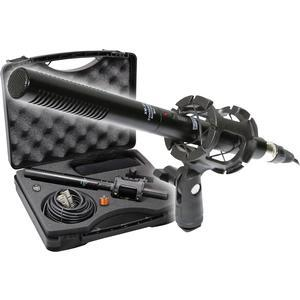 Vidpro XM-55 13-Piece Professional Video and Broadcast Microphone Kit