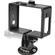 Vidpro FR-GP Frame Mount for GoPro HERO 3/3+/4 Action Camera