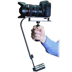 Vidpro SB-10 Professional Video Camcorder and Digital SLR Camera Stabilizer